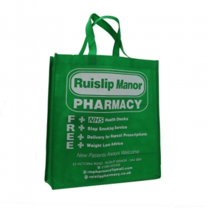 Cloth Bag Pharmacy