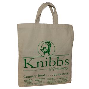 5oz Natural Cotton Bag