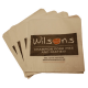 Grease Resistant Paper Bags