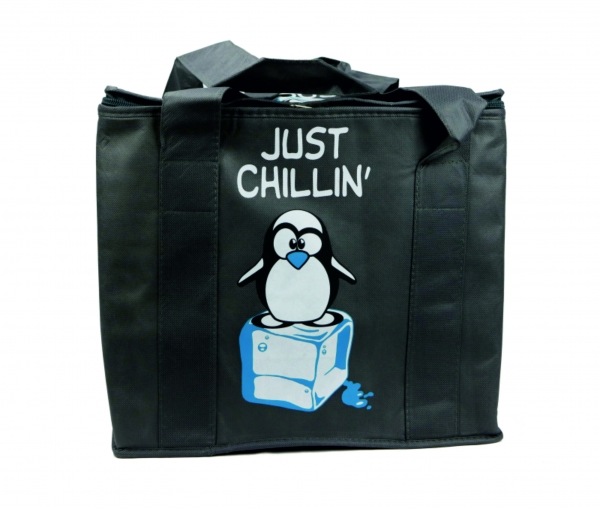 Penguin Cooler Bag