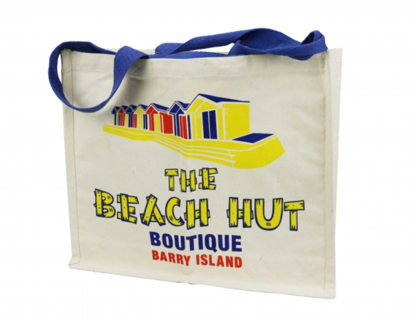 Canvas Bag for Fashion Shops