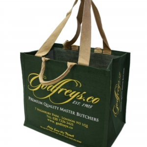 Juco Bags - 2 sets of handles