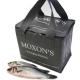 Zipped Lid Cooler Bag for Fishmongers
