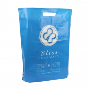 Pharmacy Carrier Bag