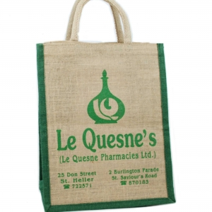 Pharmacy Jute Bag
