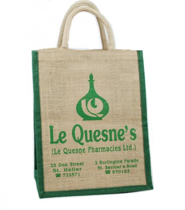 Pharmacy Jute Bag