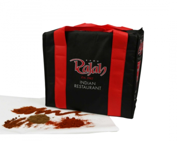 Insulated Hot Food Bag