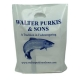 Polythene Carrier for Fishmongers