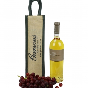 Wine bottle bag - Juco
