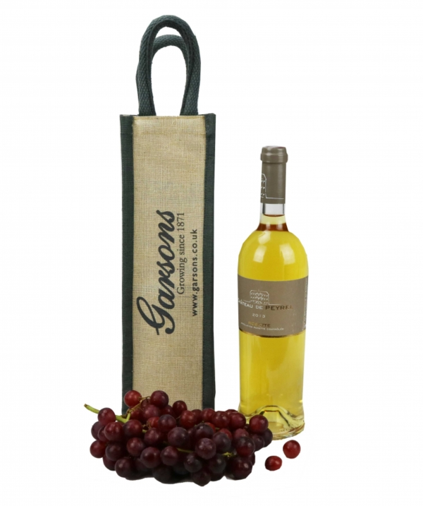 Wine bottle bag - Juco